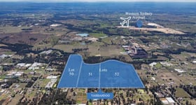 Development / Land commercial property sold at Kemps Creek NSW 2178