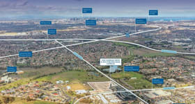 Development / Land commercial property sold at 143A Cairnlea Drive Cairnlea VIC 3023