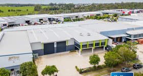 Factory, Warehouse & Industrial commercial property for sale at 46 Motorway Circut Ormeau QLD 4208