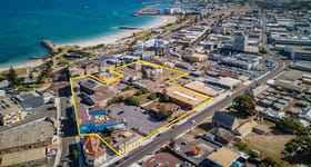 Shop & Retail commercial property for sale at 250 Marine Terrace Geraldton WA 6530