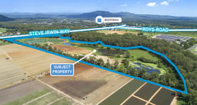 Development / Land commercial property for sale at 1286 Steve Irwin Way Beerwah QLD 4519