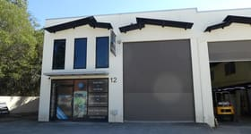 Offices commercial property for sale at 12/5 Cairns Street Loganholme QLD 4129