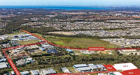 Development / Land commercial property for sale at 50 Magnesium Street Narangba QLD 4504