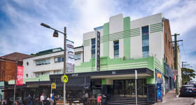 Offices commercial property sold at Valhalla 166 Glebe Point Road Glebe NSW 2037