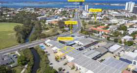 Factory, Warehouse & Industrial commercial property for sale at 4/46 Smith Street Southport QLD 4215