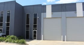 Factory, Warehouse & Industrial commercial property for sale at 4/7 Frederick Street Sunbury VIC 3429