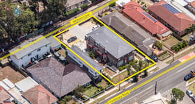 Shop & Retail commercial property sold at 20A Centenary Road Merrylands NSW 2160