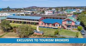 Hotel / Leisure commercial property for sale at Swansea TAS 7190