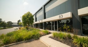 Factory, Warehouse & Industrial commercial property for lease at 83 & 84 /1470 Ferntree Gully Road Knoxfield VIC 3180