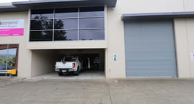 Factory, Warehouse & Industrial commercial property sold at 2/13 John Duncan  Court Varsity Lakes QLD 4227