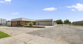Industrial / Warehouse commercial property for sale at 73-79 Princes Drive Morwell VIC 3840