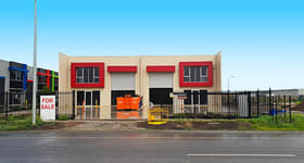 Industrial / Warehouse commercial property for sale at 12A Network Drive Truganina VIC 3029