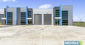 Industrial / Warehouse commercial property for lease at 1-8/5-11 Lonhro  Boulevard Cranbourne West VIC 3977