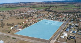 Development / Land commercial property for sale at 172-186 MacQueen Street Aberdeen NSW 2336