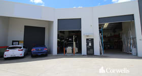 Factory, Warehouse & Industrial commercial property for lease at 11/18 Blanck Street Ormeau QLD 4208