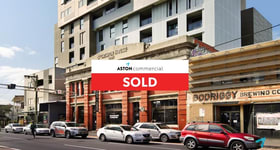 Shop & Retail commercial property sold at 249 Johnston Street Abbotsford VIC 3067