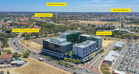 Offices commercial property for sale at 56 Ellen Stirling Boulevard & 1A Sunray Drive Innaloo WA 6018