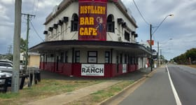 Hotel, Motel, Pub & Leisure commercial property for sale at 52 Gladstone Road Rockhampton City QLD 4700