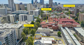 Development / Land commercial property for sale at 272-274 Hay Street East Perth WA 6004