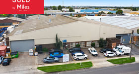 Factory, Warehouse & Industrial commercial property sold at 13-15 Malua Street Reservoir VIC 3073
