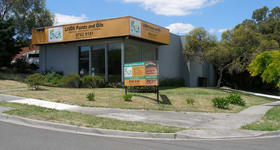 Factory, Warehouse & Industrial commercial property sold at 1/6 London Drive Bayswater VIC 3153