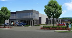 Industrial / Warehouse commercial property for sale at 4,5,6,7/581 DORSET ROAD Bayswater North VIC 3153
