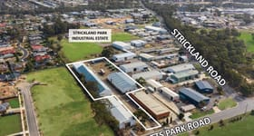 Factory, Warehouse & Industrial commercial property for sale at 53 Pratts Park Road Strathdale VIC 3550
