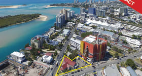 Shop & Retail commercial property sold at 22-26 Beach Road Maroochydore QLD 4558