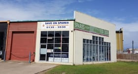 Factory, Warehouse & Industrial commercial property sold at 7/1-11 Alexanders Road Morwell VIC 3840