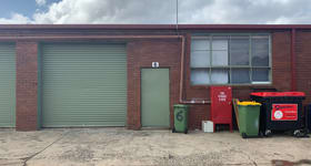 Factory, Warehouse & Industrial commercial property sold at 6/229 Colchester Road Kilsyth VIC 3137
