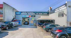 Factory, Warehouse & Industrial commercial property sold at 47 Captain Cook Drive Caringbah NSW 2229
