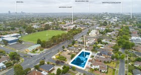 Development / Land commercial property for sale at 2 Major Street Doncaster East VIC 3109