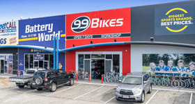 Shop & Retail commercial property sold at 6/110 Kortum Drive Burleigh Heads QLD 4220