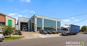 Factory, Warehouse & Industrial commercial property sold at 5 Lennox Street Moorabbin VIC 3189