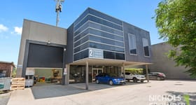 Factory, Warehouse & Industrial commercial property sold at 273 Boundary Road Mordialloc VIC 3195