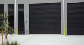 Industrial / Warehouse commercial property for sale at Unit 2/3-9 Octal Street Yatala QLD 4207