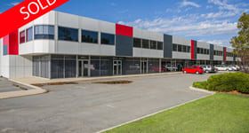 Offices commercial property sold at 12/231 Balcatta Road Balcatta WA 6021