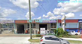 Factory, Warehouse & Industrial commercial property sold at 9&10/30 Old Pacific Highway Yatala QLD 4207