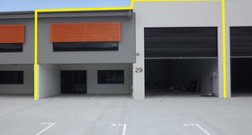 Industrial / Warehouse commercial property for sale at Unit 29/3-9 Octal Street Yatala QLD 4207