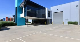 Factory, Warehouse & Industrial commercial property sold at 113-115 Atlantic Drive Keysborough VIC 3173