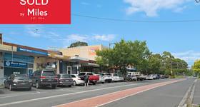 Shop & Retail commercial property sold at 386 Balwyn Road Balwyn North VIC 3104