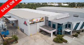 Factory, Warehouse & Industrial commercial property for sale at 224-230 South Gippsland Highway Dandenong VIC 3175