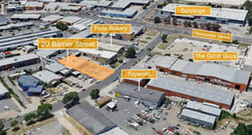 Factory, Warehouse & Industrial commercial property sold at 20 Barrier Street Fyshwick ACT 2609