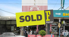 Shop & Retail commercial property sold at 439 Keilor Road Niddrie VIC 3042