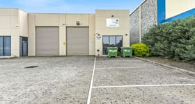 Factory, Warehouse & Industrial commercial property for sale at Unit 6/88 Star Crescent Hallam VIC 3803