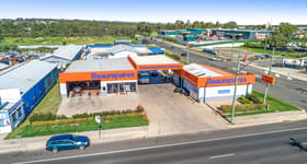 Factory, Warehouse & Industrial commercial property for sale at 24 Albion Street Warwick QLD 4370
