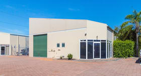 Factory, Warehouse & Industrial commercial property sold at Unit 1/20 Vale Street Malaga WA 6090