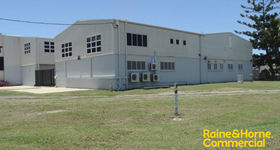 Factory, Warehouse & Industrial commercial property for lease at 71 Connors Road Paget QLD 4740