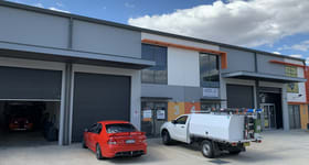 Factory, Warehouse & Industrial commercial property for lease at 3/1 Sawmill Circuit Hume ACT 2620