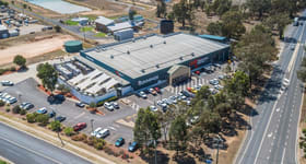 Factory, Warehouse & Industrial commercial property for sale at 2-6 Burrundulla Road Mudgee NSW 2850